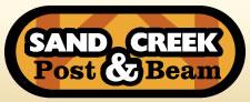 Sand Creek Post & Beam