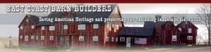 East Coast Barn Builders