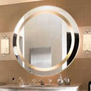 Add Art Deco Class To Your Bathroom