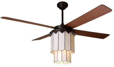 the paris ceiling fan - Vintage Ceiling Fans