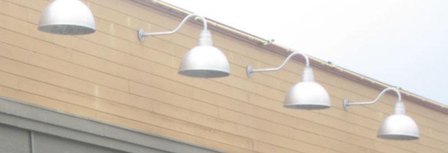 Get This Look: Gooseneck Lighting For Your Restaurant ...