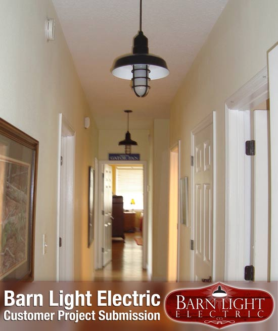 Lighting For Hallway: Making A Difference In Your Hallway
