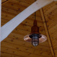 Pendant Lighting For Rustic Spaces