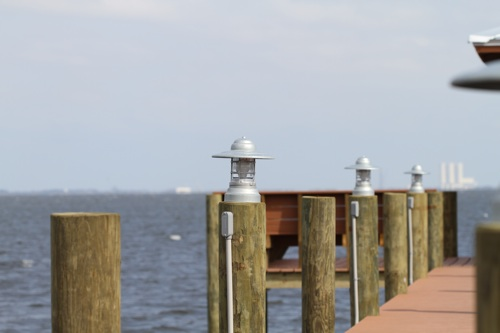 Iconic Nasa Vab Stands Tall In The