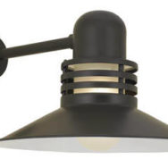 Industrial Influences Transform Modern Sconce Lighting