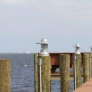 dock lighting | blog | barnlightelectric, Reel Combo