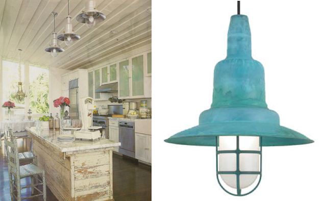 Rustic pendant lighting that transform both nautical rustic homes photo aloadofball Gallery