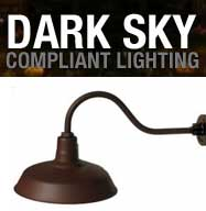 A Guide To Dark Sky Compliant Lighting