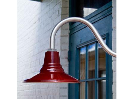 goodrich-gooseneck-lighting - Blog   BarnLightElectric.com