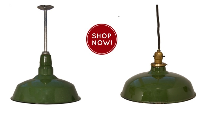 Rlm Vintage Barn Lighting Fixtures From Light Electric