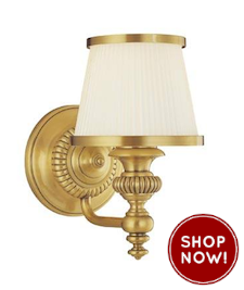 Bathroom Lighting This Old House vintage wall sconces for bathroom lighting | blog