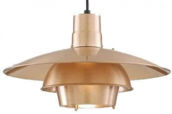 Barn Light Industrial Jasper Pendant