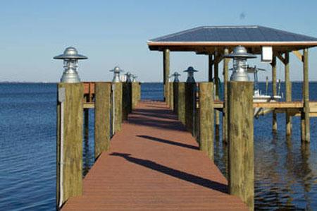 Image Result For Boat Dock Light Fixtures