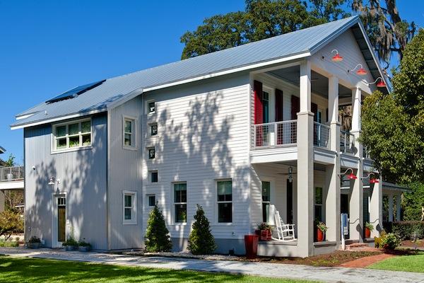 Orlando Vision House 2011
