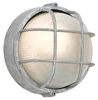 Barn Light Anchorage Bulkhead Wall Mount Light Fixture