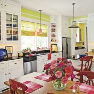 A Tasty Southern Living Kitchen