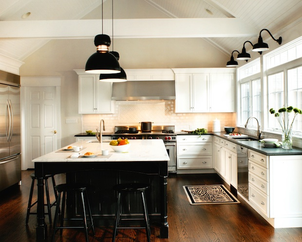 Modern Pendants amp Gooseneck Lights For Kitchen Project