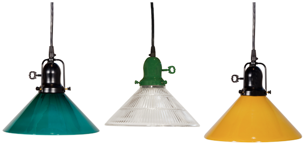 Colored Pendant Lights Kitchen With Individual Product
