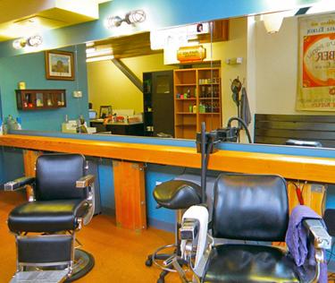 barbershop lighting blog. Black Bedroom Furniture Sets. Home Design Ideas
