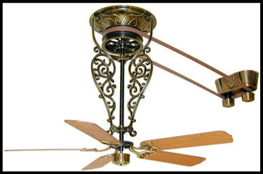 Decorative ceiling fans for a cottage or farmhouse blog if mozeypictures Images