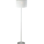 Modern Design Calls for Floor and Table Lamps