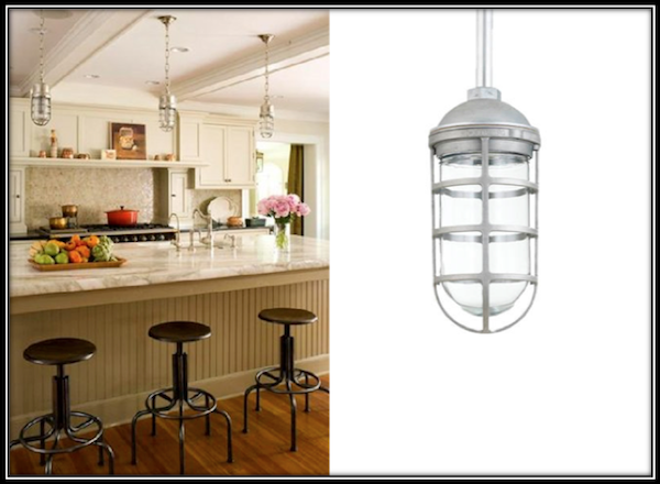 Farmhouse Pendant Lighting for the Holiday Season