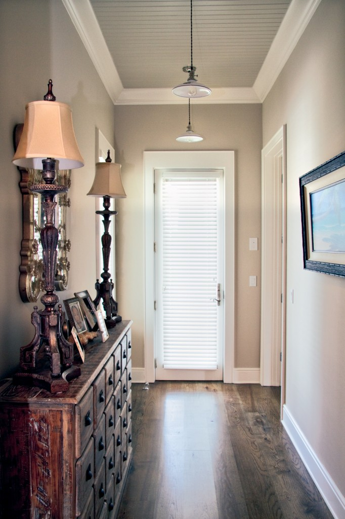 Ceiling Lamps For Hallways : Hallway and laundry room lighting gary from orlando fl