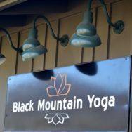 Emblem Shades Show Perfect Position at Yoga Center