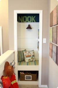 reading nook lighting stairs one of the very best things you can do for your child is to encourage love reading from an early age studies have shown that reading even babies childs cozy reading nook brightened by rustic wall sconce blog