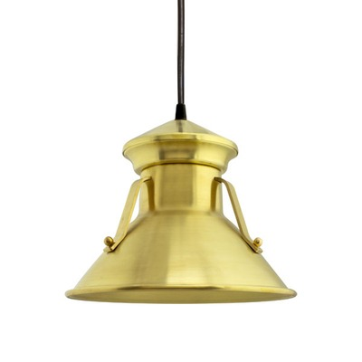 Vintage pendant lights spotted in 1840s antebellum home blog the benefit about buying a new custom made pendant you have the option to choose finishes and mounting options to suit your space and needs aloadofball Image collections