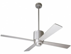 Modern Ceiling Fan Stirs Up Warm Lowcountry Breezes Blog