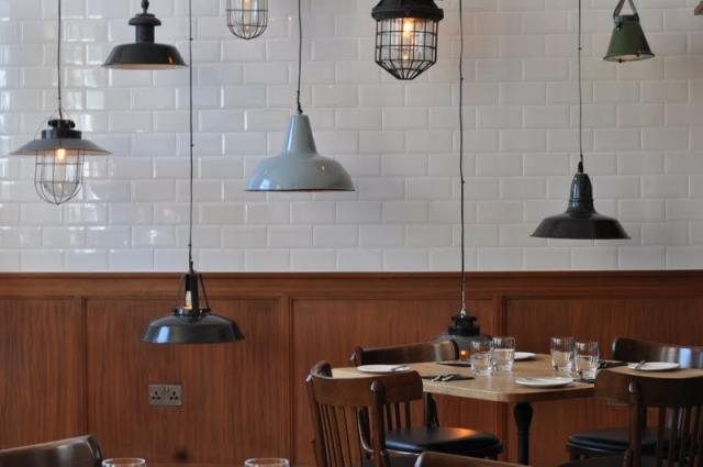 Lighting Trend Offers Many Looks For Styles