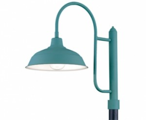 For commercial and high traffic applications  a wire guard is advisable to  protect your bulb plus it gives the fixture a very popular vintage look Post Mount Lights Keep University Campus Safe After Dark   Blog  . Outdoor Post Mount Lighting Fixtures. Home Design Ideas