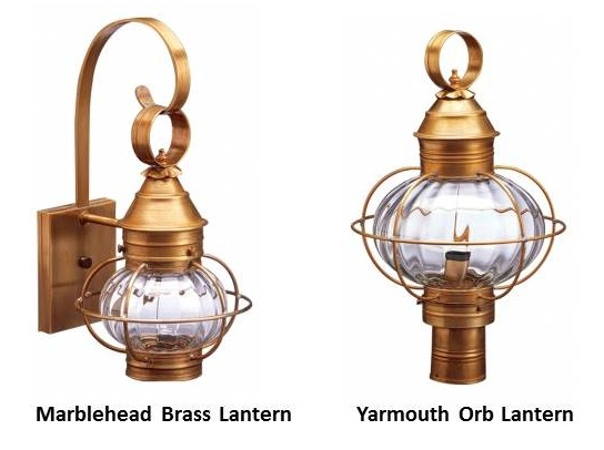 Classic New England Barn Lights Now At Barn Light Electric!
