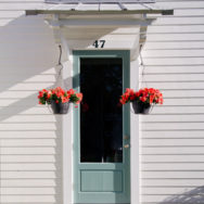 Barn Hardware Collection Expanding to Include House Numbers