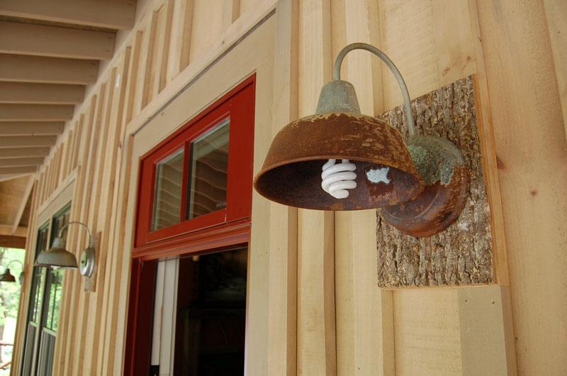 Barn Lighting Saves Time Money Inspiration
