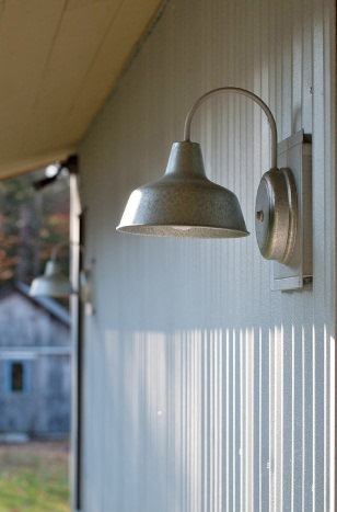 Barn Wall Sconces Bring Personality Style To Variety Of