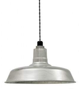 Industrial cord hung pendant adds vintage spirit to kitchen blog the industrial twist cord pendant is the ideal example of an antique rlm light with its wide 16 shade and colored cotton twist cord mozeypictures Choice Image