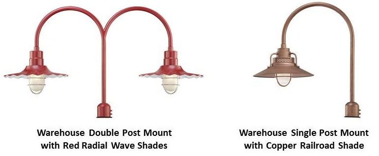 Post mount lighting brightens outdoor patio parks with style blog and dont forget to vote for barn light electric in the martha stewart american made awards we are in the top 20 finalists for this award that honors aloadofball Choice Image