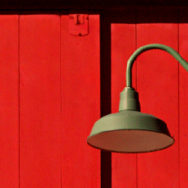 DIY Decor for Your Home: Barn Light Edition!
