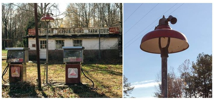 Vintage Lighting Still Standing in Many Out-of-the-Way Places & Vintage Lighting Still Standing in Many Out-of-the-Way Places ... azcodes.com