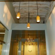 Featured Customer | Retro Industrial Pendants A Hit for California Sheet Metal Company