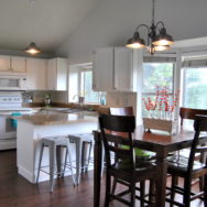 Featured Customer | 2012 BLOG Winner Uses Winnings in Home Remodeling