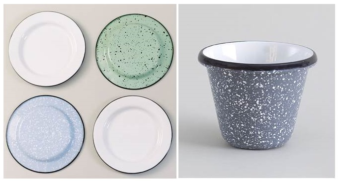Porcelain Enamel Dinnerware Rolling Out Of The Porcelain  sc 1 st  Castrophotos & Polish Porcelain Dinnerware - Castrophotos