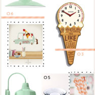 Style Me Sunday: We Scream for Ice Cream!
