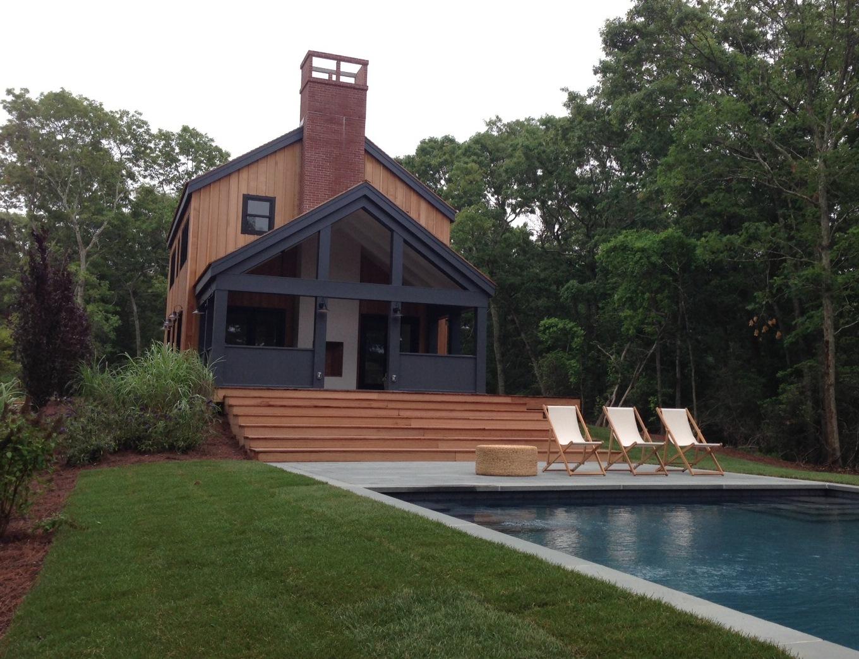 Barn wall sconces add finishing touch to modern farmhouse for Modern farmhouse blog