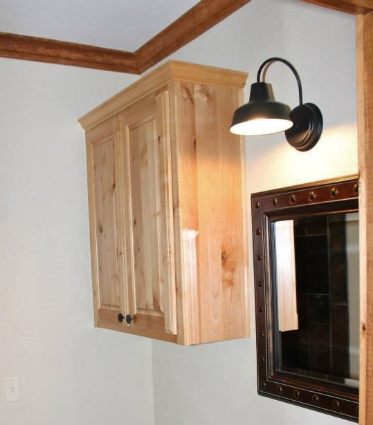 Barn Light Bathroom Vanity: Barn Pendants, Goosenecks, & Sconces For Texas