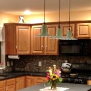 Featured Customer | Ivanhoe® Seaside Pendant Lights Make Waves at the Jersey Shore