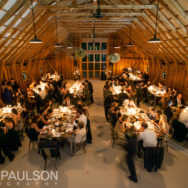 "Featured Customer Says ""I Do"" with Modern Barn Style Lighting"