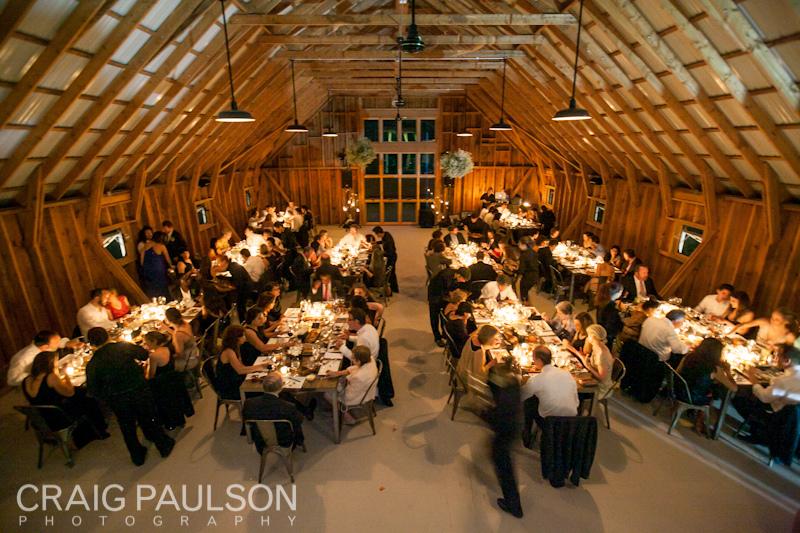 Barn Pendant Lights Make Perfect Accent for Wedding Decor ...